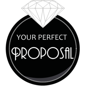 Your Perfect Proposal – Der perfekte Heiratsantrag Logo