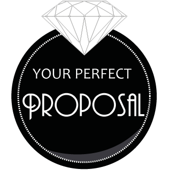 Your Perfect Proposal – Heiratsantrag Logo