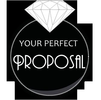 Your Perfect Proposal – Heiratsantrag Logo