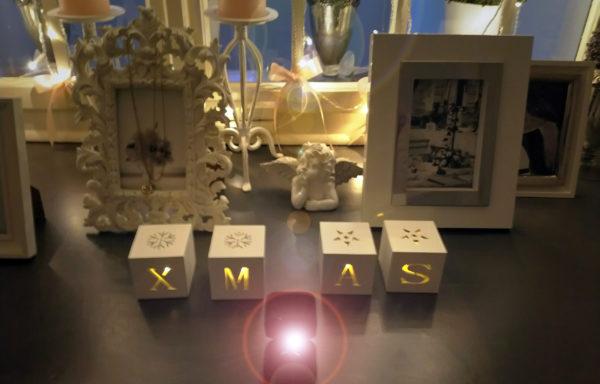 Heiratsantrag Weihnachten