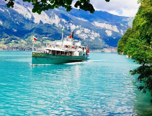Sommerferien 2020: Heiratsantrag in der Schweiz